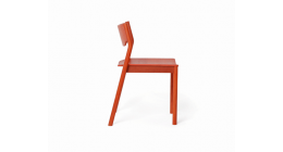 Tangerine - Resident Chairs
