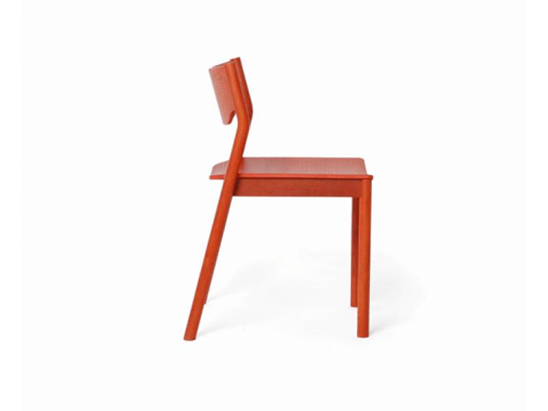 Tangerine - Resident Chairs