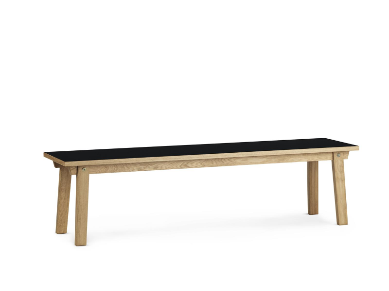 Slice Bench - Normann Copenhagen Seating
