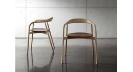 Autumn Chair - Sovet Italia Seating