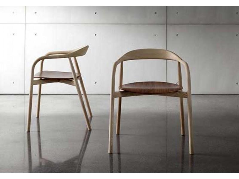 Autumn Chair - Sovet Italia Seating