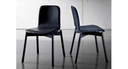 Two Tone Chair - Sovet Italia Seating