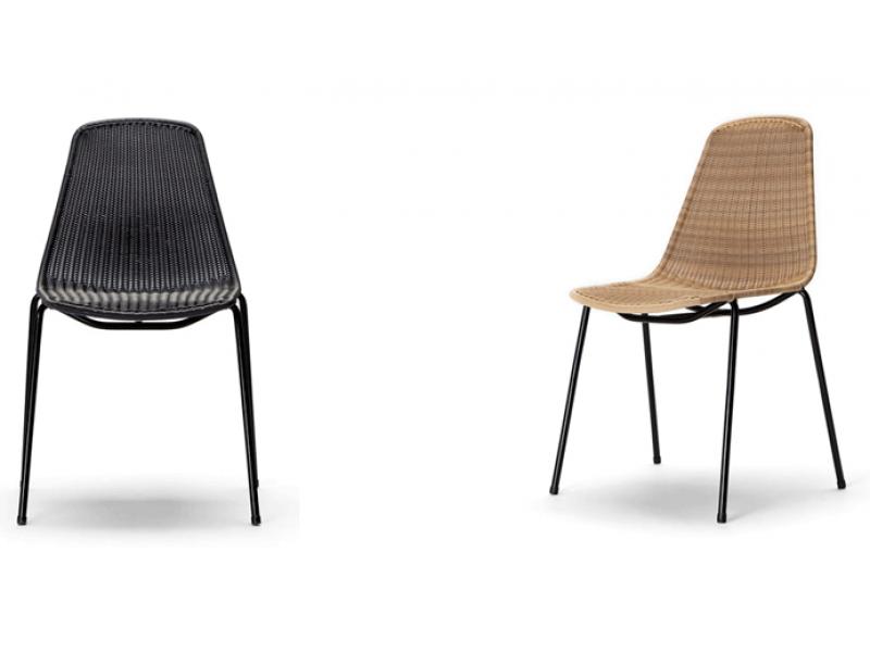 Basket Chair Outdoor Feelgood Designs Hgfs Designer