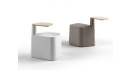 Sat Chair and Desk - Plust