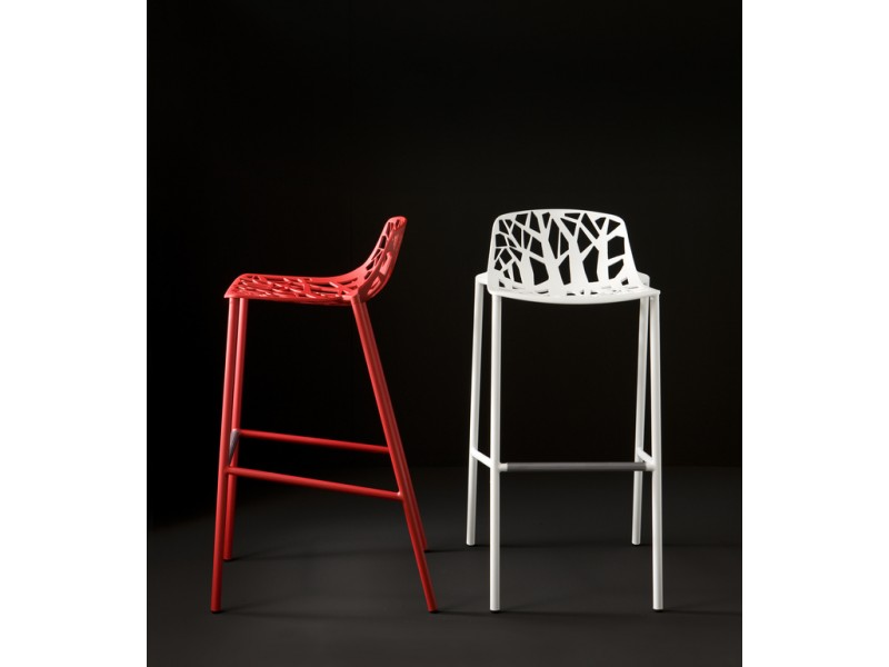 Forest Stools - Fast Outdoor Seating