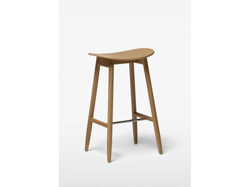 Icha Bar Stool - Massproductions Seating