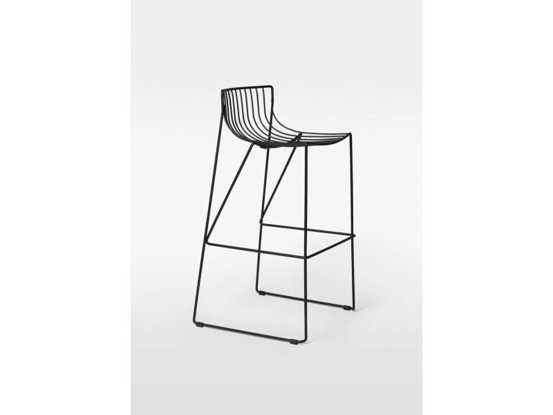 Tio Bar Stool - Massproductions Seating