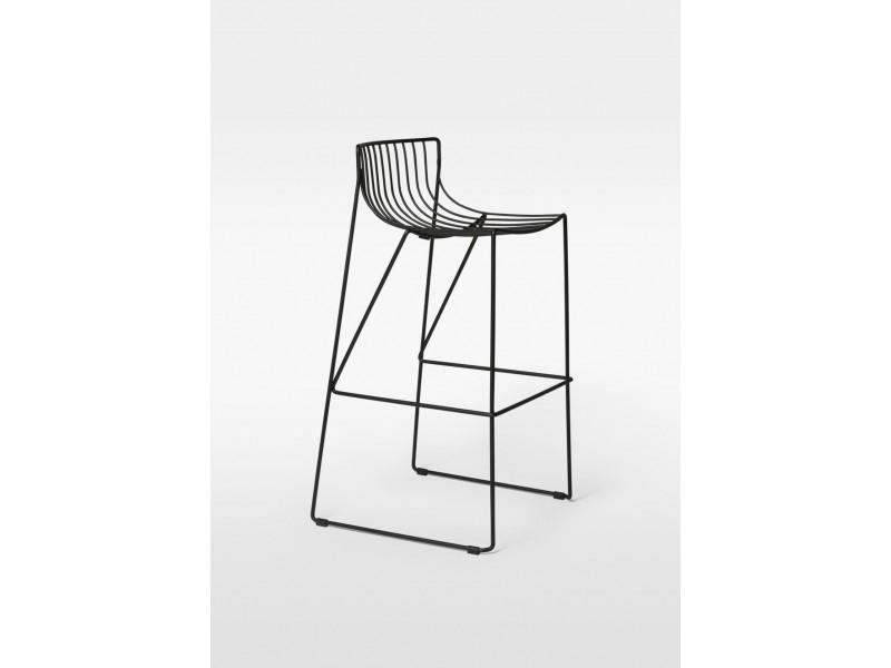 Tio Bar Stool - Massproductions Seating
