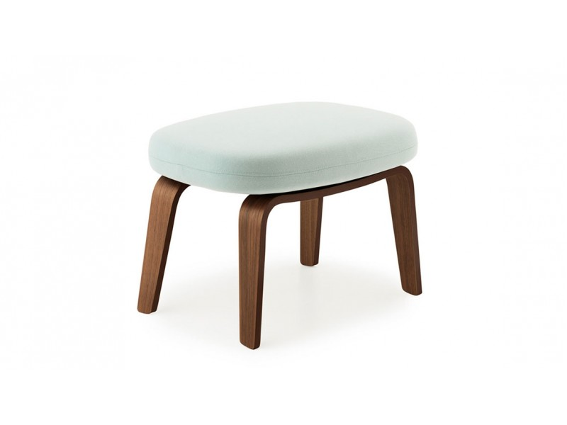 Era Footstool Ottoman - Normann Copenhagen Seating