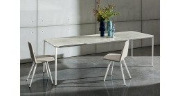 Slim Ceramic Extension - Sovet Italia Tables